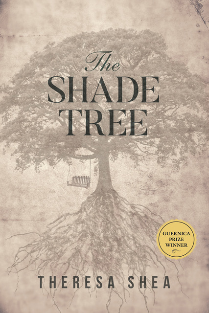 The Shade Tree Book Cover
